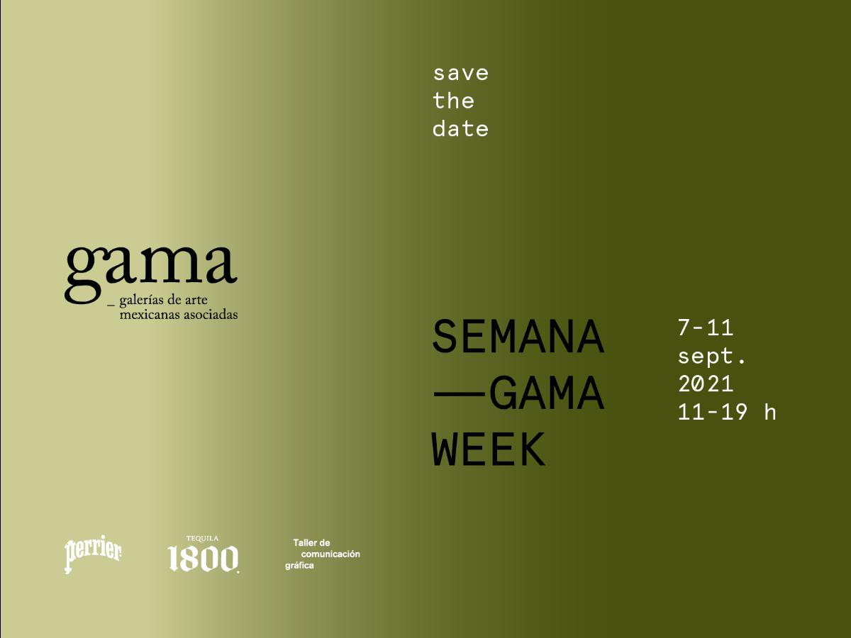 gama week