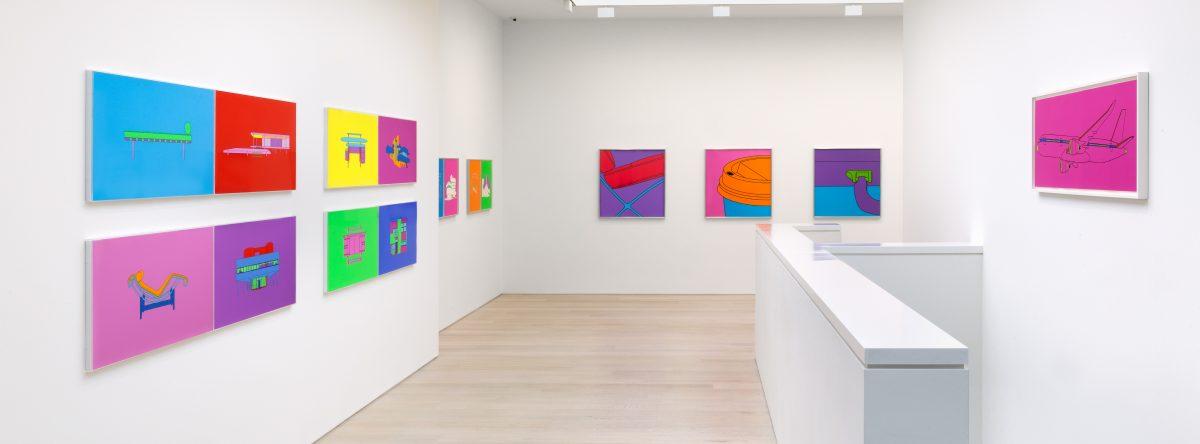 Cristea Roberts Gallery