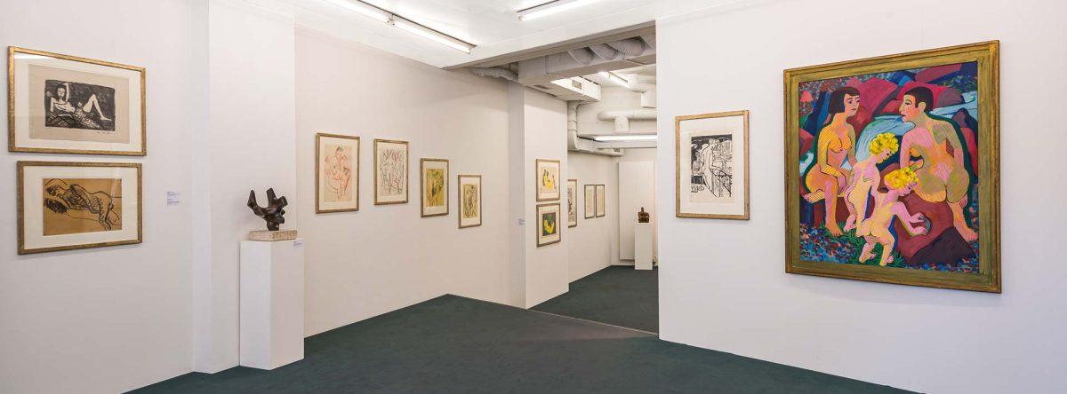 Galerie Henze & Ketterer & Triebold