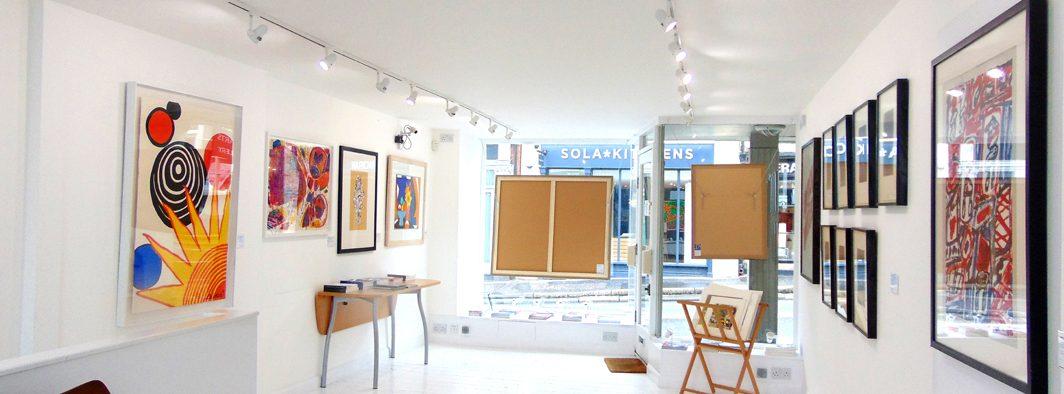 Gilden's Art Gallery