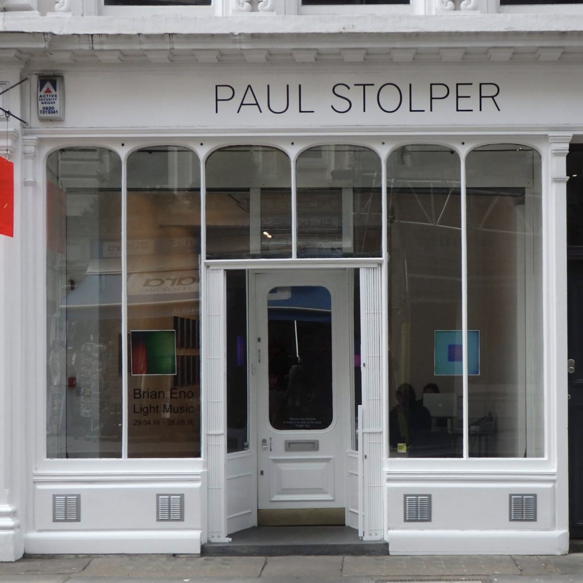 Paul Stolper Gallery