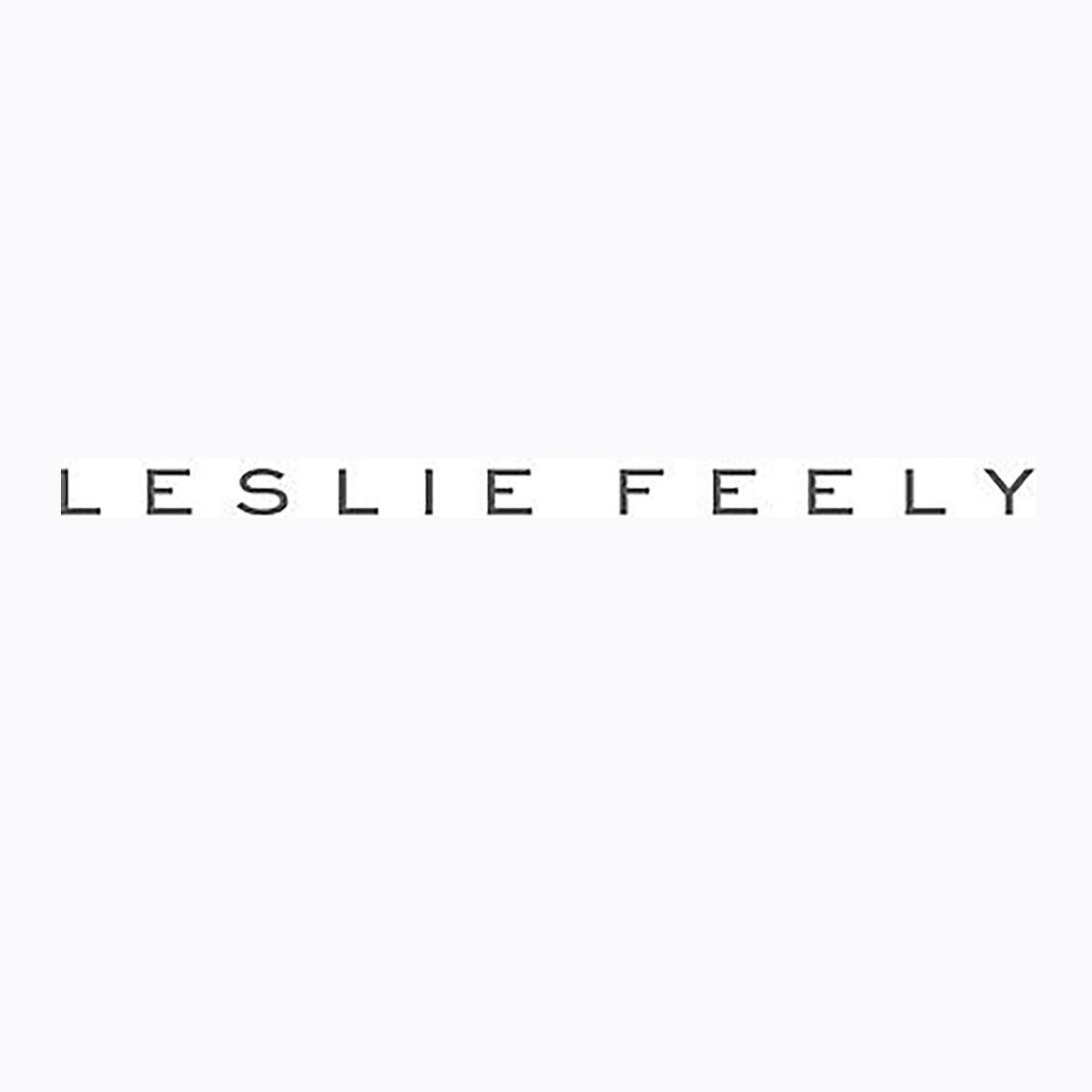 LESLIE FEELY