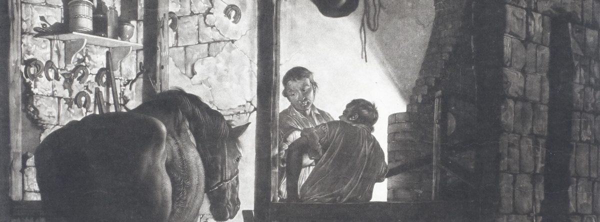 Jan Johnson, Old Master & Modern Prints, Inc.