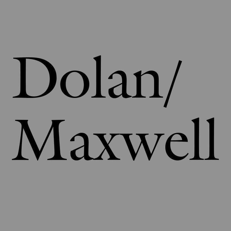 Dolan/Maxwell