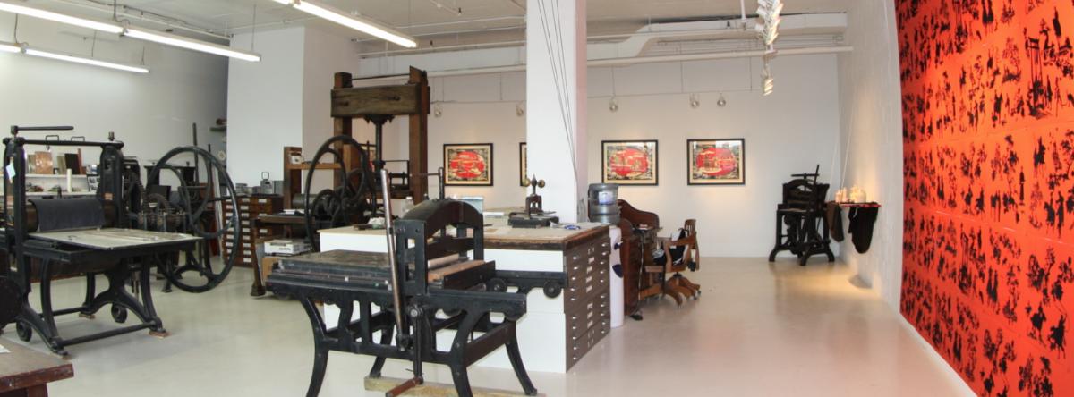 Atelier-Galerie A. Piroir