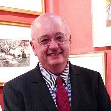 William P. Carl Fine Prints