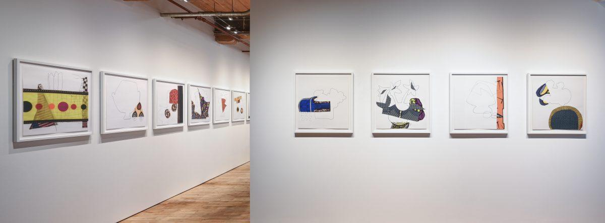 Goya Contemporary Gallery & Goya-Girl Press
