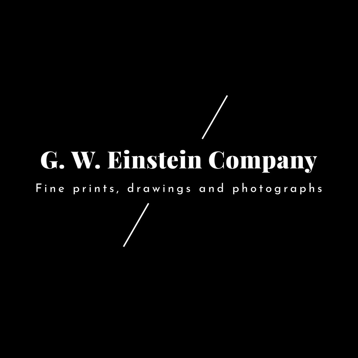 G.W. Einstein Company