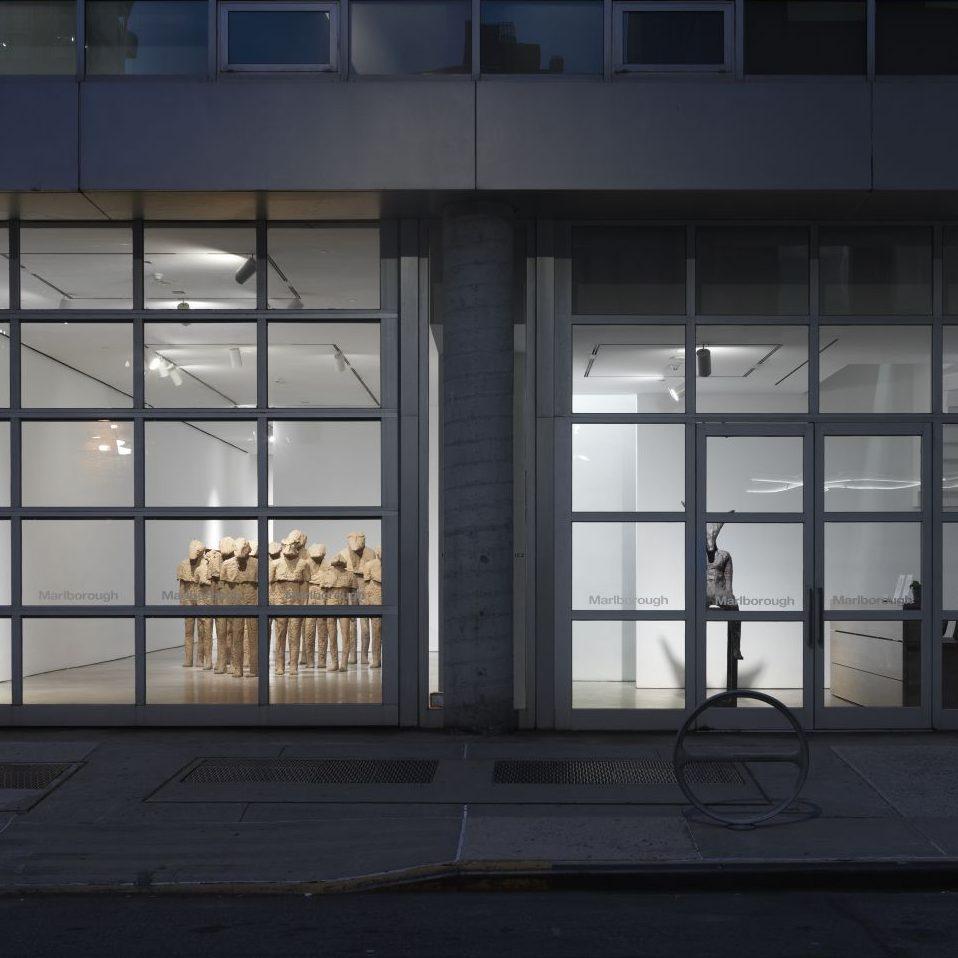 Marlborough Graphics New York