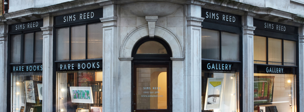 Sims Reed Gallery