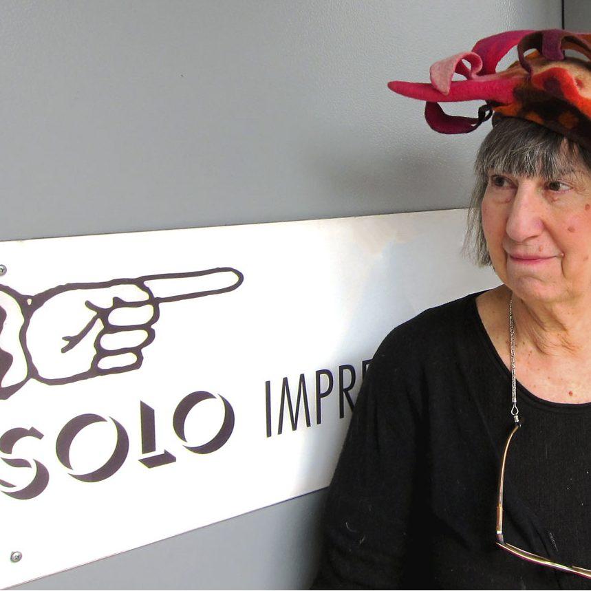SOLO Impression, Inc.